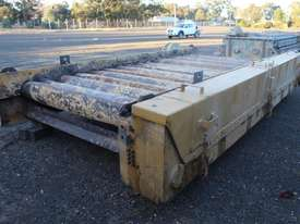 Used 72x16 Bar Wobbler Scalper Screen - picture0' - Click to enlarge