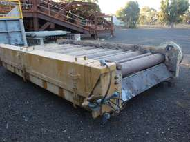 Used 72x16 Bar Wobbler Scalper Screen - picture1' - Click to enlarge