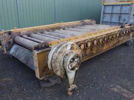 Used 72x16 Bar Wobbler Scalper Screen - picture2' - Click to enlarge