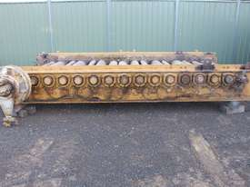 Used 72x16 Bar Wobbler Scalper Screen - picture3' - Click to enlarge