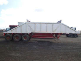 Byrne Semi Tipper Trailer - picture0' - Click to enlarge