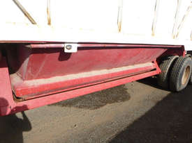 Byrne Semi Tipper Trailer - picture2' - Click to enlarge