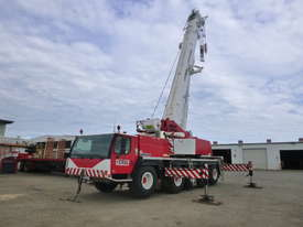2007 Liebherr LTM1100-5.2 100 Tonne All Terrain Slewing Crane (CC016) - picture0' - Click to enlarge