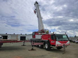 2007 Liebherr LTM1100-5.2 100 Tonne All Terrain Slewing Crane (CC016) - picture1' - Click to enlarge