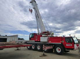 2007 Liebherr LTM1100-5.2 100 Tonne All Terrain Slewing Crane (CC016) - picture2' - Click to enlarge