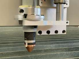 CNC Plasma Oxy Combo With Fastcam Offline Software Package & More - picture2' - Click to enlarge