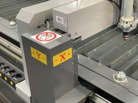 CNC Plasma Oxy Combo With Fastcam Offline Software Package & More - picture6' - Click to enlarge