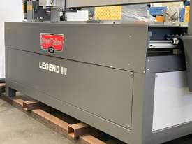 CNC Plasma Oxy Combo With Fastcam Offline Software Package & More - picture8' - Click to enlarge