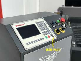 CNC Plasma Oxy Combo With Fastcam Offline Software Package & More - picture13' - Click to enlarge