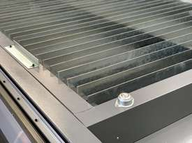 CNC Plasma Oxy Combo With Fastcam Offline Software Package & More - picture15' - Click to enlarge