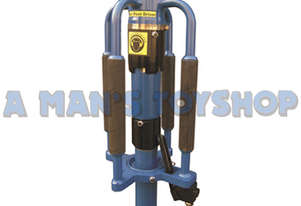 AIR STAR PICKET POST DRIVER 22KG UNIT