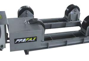 Profax WTR10000-2 Pipe Roller