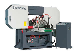 Stirling Machinery Horizontal Band Resaw