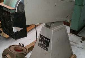 used Grit linisher
