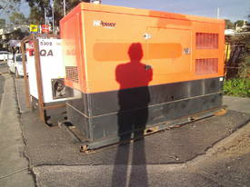 100kva himoinsa , iveco powered - picture1' - Click to enlarge