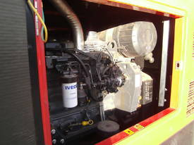 100kva himoinsa , iveco powered - picture4' - Click to enlarge