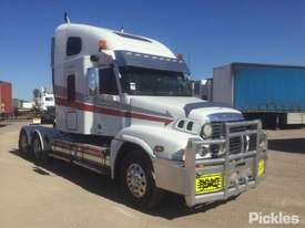 2007 Freightliner Century Class CST120 - picture0' - Click to enlarge