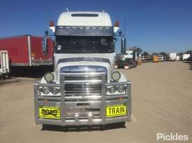 2007 Freightliner Century Class CST120 - picture1' - Click to enlarge