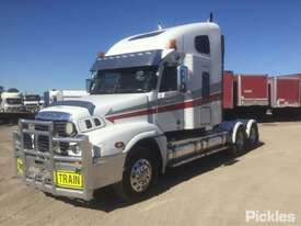 2007 Freightliner Century Class CST120 - picture2' - Click to enlarge