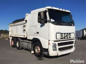 2003 Volvo FH12 - picture0' - Click to enlarge