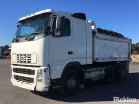 2003 Volvo FH12 - picture2' - Click to enlarge