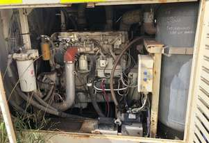 C9 cat engine , 2008 model , 300hp rated ,
