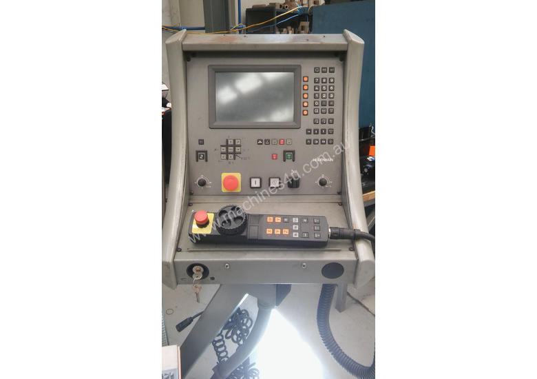 Deckel Maho DMU35 Vertical Machining Centre