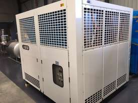 Chiller 116kw Aircooled (New) - picture0' - Click to enlarge