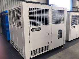 Chiller 116kw Aircooled (New) - picture1' - Click to enlarge