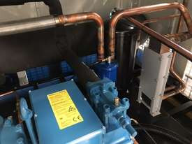 Chiller 116kw Aircooled (New) - picture3' - Click to enlarge