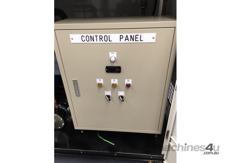 Chiller 116kw Aircooled (New)