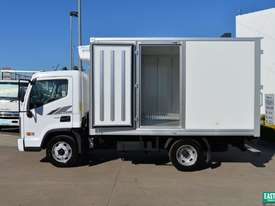 2019 Hyundai MIGHTY EX4  Freezer Refrigerated Truck Chiller - picture0' - Click to enlarge