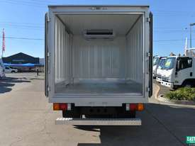 2019 Hyundai MIGHTY EX4  Freezer Refrigerated Truck Chiller - picture2' - Click to enlarge