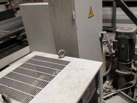 EDM Wire cutter - picture0' - Click to enlarge