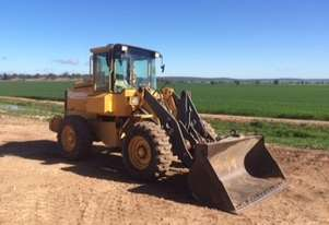 Volvo 2000   L50C Wheel Loader
