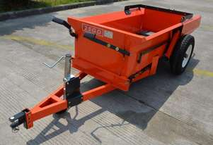 AGPRO Manure Spreader 25GD