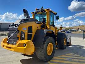 2016 Volvo L90H Wheel Loader  - picture0' - Click to enlarge