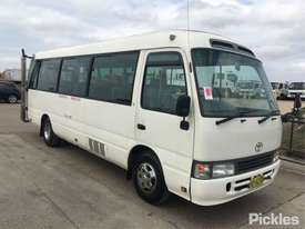 2005 Toyota Coaster 50 Series Deluxe - picture0' - Click to enlarge