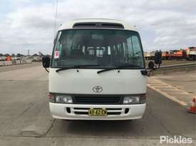 2005 Toyota Coaster 50 Series Deluxe - picture1' - Click to enlarge