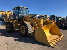2018 Caterpillar 950GC Wheel Loader - picture1' - Click to enlarge