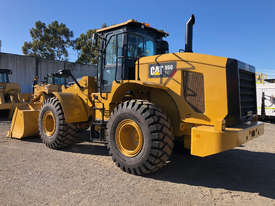 2018 Caterpillar 950GC Wheel Loader - picture2' - Click to enlarge