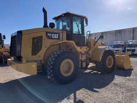 2018 Caterpillar 950GC Wheel Loader - picture3' - Click to enlarge