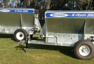 Seymour   K-Form 3000 Spreader