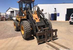 Caterpillar   IT28G