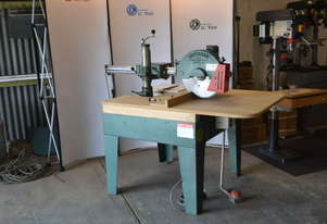 Sterling Heavy duty radial arm saw