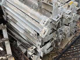 PROK 600 mm Trough Frames, approx 400 available - picture1' - Click to enlarge