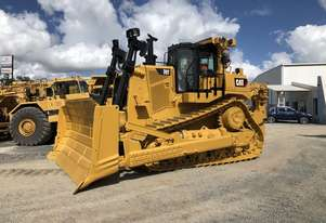 Caterpillar   D9T Dozer
