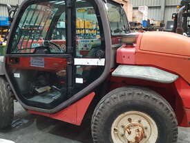 Manitou MLT523 Telehandler - picture2' - Click to enlarge