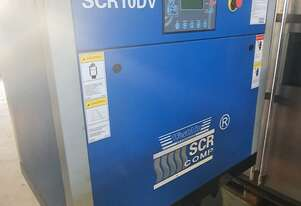 Air Compressor 10hp 7.5 KW VSD (Variable Speed Direct Drive) 35CFM