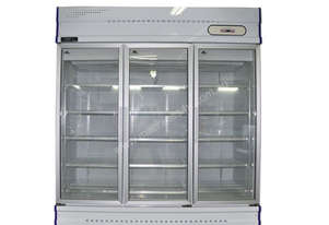 Freezer s - Upright Display Freezer